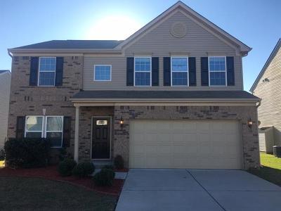 Nashville Rental For Rent: 1241 Scarcroft Lane