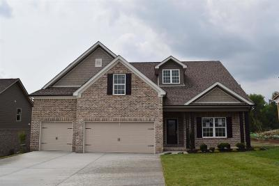 Smyrna Single Family Home Under Contract - Showing: 4508 Lancaster Rd