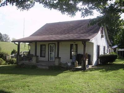 Sumner County Single Family Home Under Contract - Showing: 2007 Theva Lane