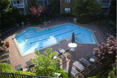Nashville Condo/Townhouse Under Contract - Not Showing: 2025 Woodmont Blvd Apt 345