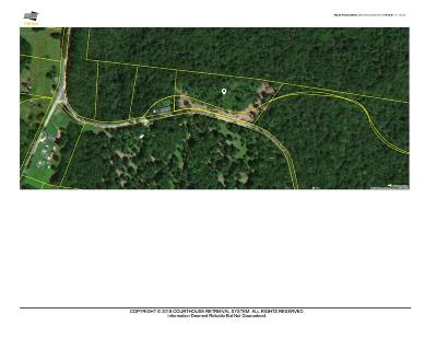 Residential Lots & Land Sold: 2960 Parrish Hollow Road