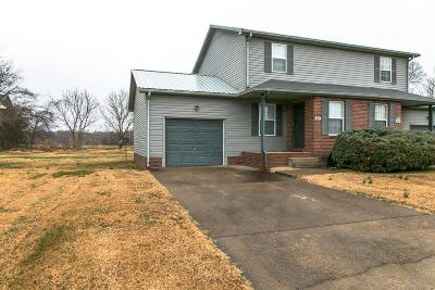 Christian County Multi Family Home For Sale: 825 Decoy Ct