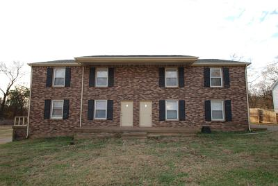 Hendersonville Condo/Townhouse Under Contract - Showing: 111 Forest Retreat Rd #4