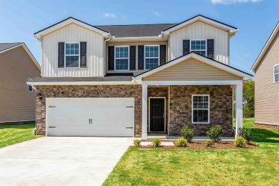 Murfreesboro Single Family Home For Sale: 3730 Pitchers Ln