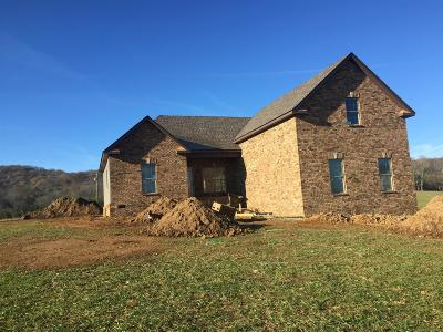 Watertown TN Single Family Home For Sale: $349,000