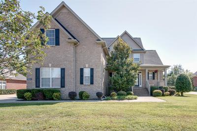 Murfreesboro Single Family Home For Sale: 3006 Caraway Dr