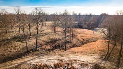 Clarksville Residential Lots & Land Under Contract - Showing: 23 Whitewood Farm