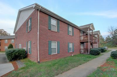 Clarksville Multi Family 5+ For Sale: 1251 Parkway Pl