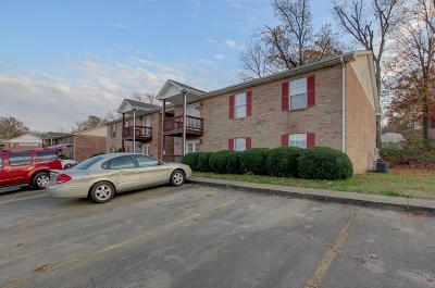 Clarksville Multi Family 5+ For Sale: 1249 Parkway Pl