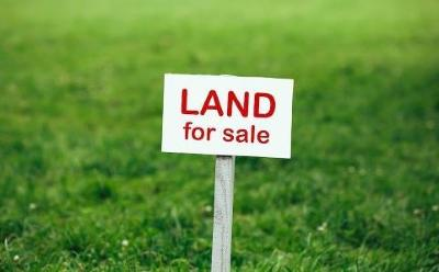 Residential Lots & Land Under Contract - Showing