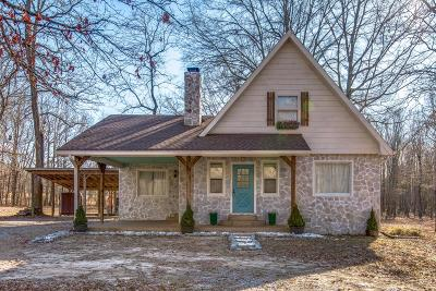 Pleasant View Single Family Home Under Contract - Showing: 2258 Pleasant View Rd