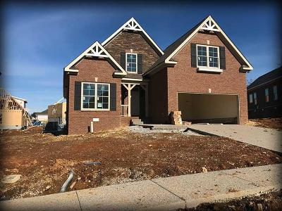 Wades Grove, Wades Grove Sec 1, Wades Grove Sec 3-A, Wades Grove Sec3b, Wades Grove Sec9, Wades Grove Sec Single Family Home For Sale: 1005 Claymill Dr. - Lot 702