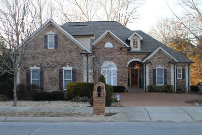 Fairview Single Family Home For Sale: 7302 Kempton Ct