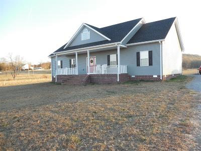 Watertown TN Single Family Home Under Contract - Showing: $279,000