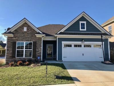 Single Family Home For Sale: 6001 Porterhouse Dr