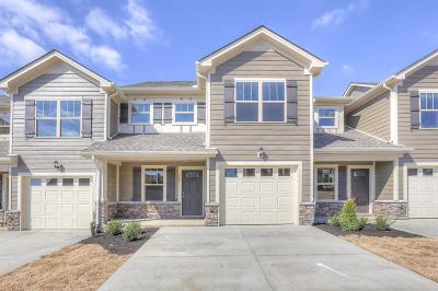 Spring Hill Condo/Townhouse For Sale: 1033 Muna Court Lot 88