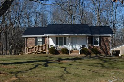 Charlotte Single Family Home For Sale: 1865 Highway 49 E