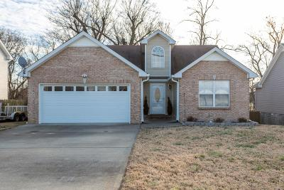 Single Family Home Sold: 1514 Tylertown Rd