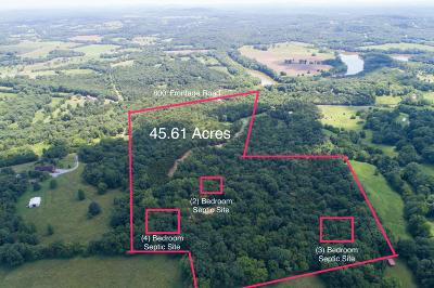 Wilson County Residential Lots & Land For Sale: 459 Lock 5 Rd