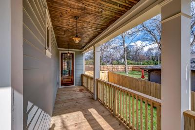 Nashville Single Family Home For Sale: 495 B Broadwell Dr