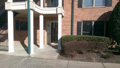 Davidson County Condo/Townhouse For Sale: 2121 Lakeshore Dr #2121