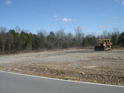 Mount Juliet Residential Lots & Land For Sale: 620 Clemmons Rd
