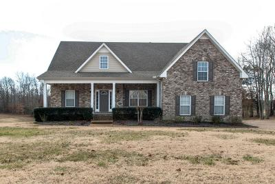 Fairview Single Family Home For Sale: 7107 Pleasant Grove Ct