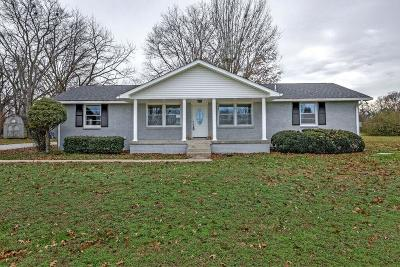 Old Hickory Single Family Home Under Contract - Showing: 3212 Lakeshore Dr