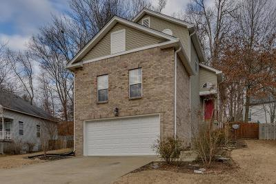 Hermitage Single Family Home Under Contract - Showing: 4042 Farmingham Woods Dr