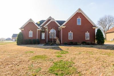 Gallatin Single Family Home For Sale: 1031 Harness Cir