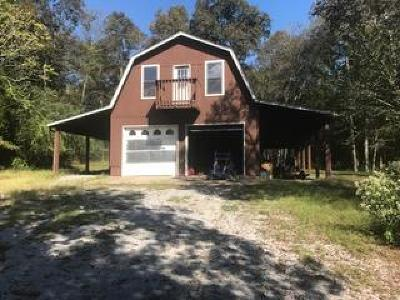 Lebanon Single Family Home Under Contract - Showing: 235 Purnell Rd