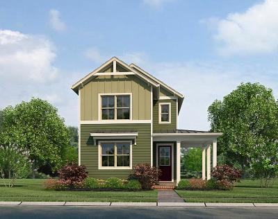 Pleasant View Single Family Home For Sale: 306 Imperial Court Lot 10