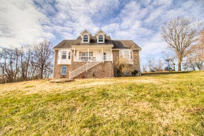 Springfield Single Family Home Under Contract - Showing: 6651 W Highway 76