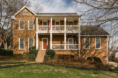 Goodlettsville Single Family Home Under Contract - Showing: 300 Buffalo Run
