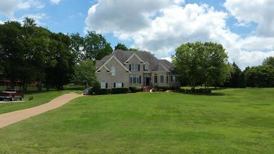 Franklin Single Family Home Under Contract - Showing: 1467 Ridley Dr