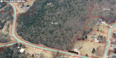 Murfreesboro Residential Lots & Land For Sale: Coleman Hill Rd