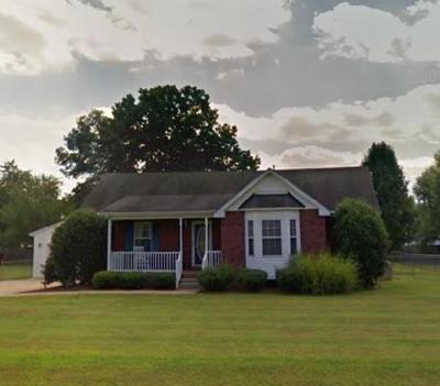 Portland Single Family Home For Sale: 116 Heritage Dr