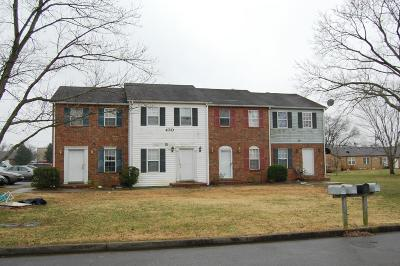 Smyrna Multi Family Home Under Contract - Showing: 430 McClary Rd