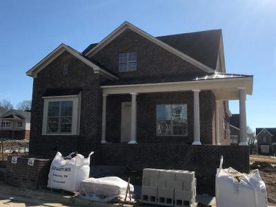 Tap Root Hills Single Family Home For Sale: 2000 Nolencrest Drive 86