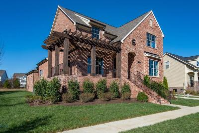 Franklin Single Family Home Under Contract - Showing: 1001 Nolencrest Drive Lot 1