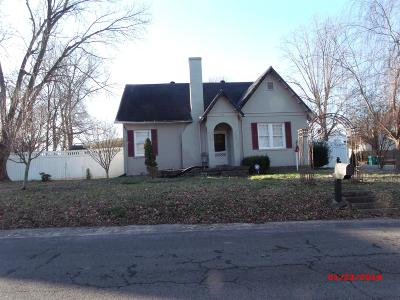 Marshall County Single Family Home Under Contract - Showing: 1125 W Cedar St
