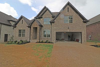 Mount Juliet Single Family Home For Sale: 784 Rolling Creek Dr