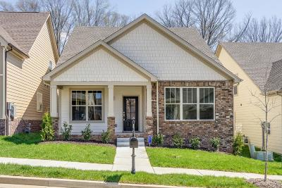Nolensville Single Family Home For Sale: 4085 Liberton Way