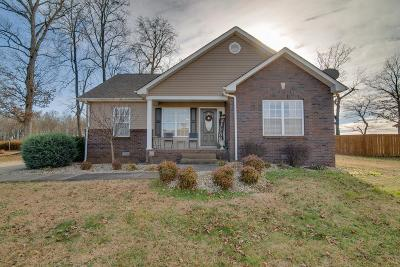 Springfield Single Family Home Under Contract - Showing: 510 Arabian Ln