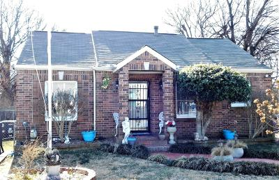 Davidson County Single Family Home For Sale: 910 Ward St