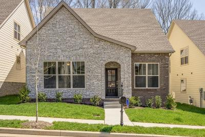 Nolensville Single Family Home For Sale: 4087 Liberton Way