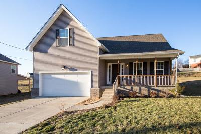 Goodlettsville Single Family Home Under Contract - Showing: 1017 Chisolm Trl