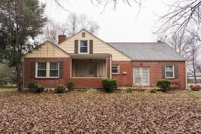 Goodlettsville Single Family Home For Sale: 118 Hollywood St