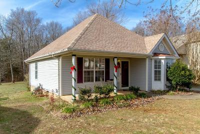 Antioch Single Family Home For Sale: 4428 Stoneview Dr