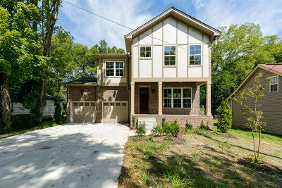 Franklin Single Family Home For Sale: 948 Glass St